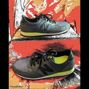 New Balance Woman's 420 Sneakers